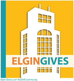 Elgin Gives