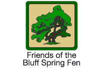 Friends of the Bluff Spring Fen